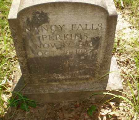 PERKINS, NANCY - Craighead County, Arkansas | NANCY PERKINS - Arkansas Gravestone Photos