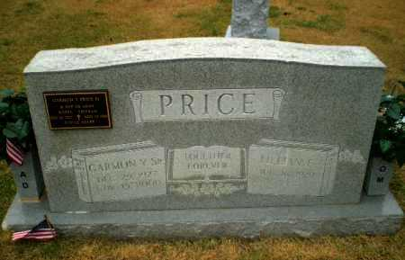 PRICE, LILLIAN E - Craighead County, Arkansas | LILLIAN E PRICE - Arkansas Gravestone Photos
