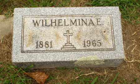 PURYEAR, WILHELMINA E - Craighead County, Arkansas | WILHELMINA E PURYEAR - Arkansas Gravestone Photos