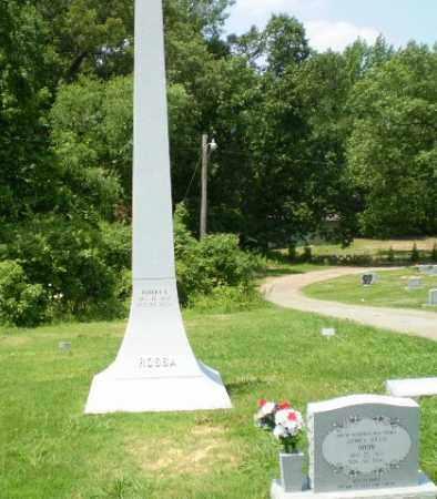 ROSSA, ROBERT E - Craighead County, Arkansas   ROBERT E ROSSA - Arkansas Gravestone Photos