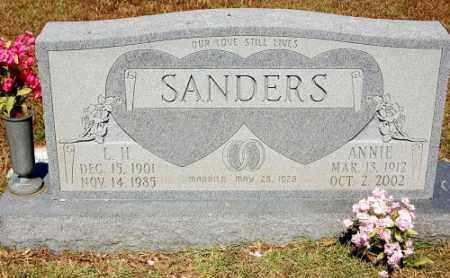 SANDERS, ANNIE - Craighead County, Arkansas | ANNIE SANDERS - Arkansas Gravestone Photos
