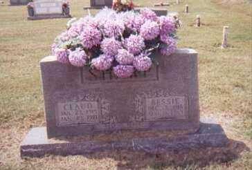 BROWN SHARP, BESSIE JEWELL - Craighead County, Arkansas | BESSIE JEWELL BROWN SHARP - Arkansas Gravestone Photos