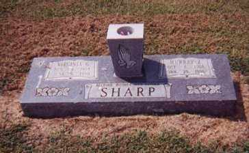 SHARP, MURRAY Z. - Craighead County, Arkansas   MURRAY Z. SHARP - Arkansas Gravestone Photos