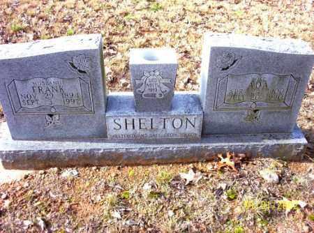 SHELTON, FRANK - Craighead County, Arkansas   FRANK SHELTON - Arkansas Gravestone Photos