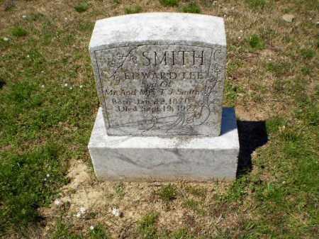 SMITH, EDWARD  LEE - Craighead County, Arkansas | EDWARD  LEE SMITH - Arkansas Gravestone Photos