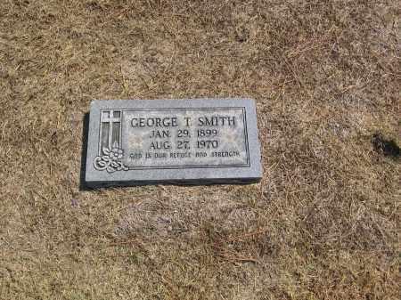 SMITH, GEORGE T. - Craighead County, Arkansas   GEORGE T. SMITH - Arkansas Gravestone Photos