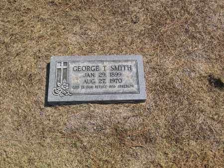 SMITH, GEORGE T. - Craighead County, Arkansas | GEORGE T. SMITH - Arkansas Gravestone Photos