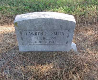 SMITH, LAWRENCE - Craighead County, Arkansas | LAWRENCE SMITH - Arkansas Gravestone Photos