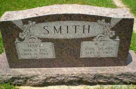 SMITH, W.I. - Craighead County, Arkansas | W.I. SMITH - Arkansas Gravestone Photos