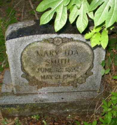 SMITH, MARY IDA - Craighead County, Arkansas | MARY IDA SMITH - Arkansas Gravestone Photos