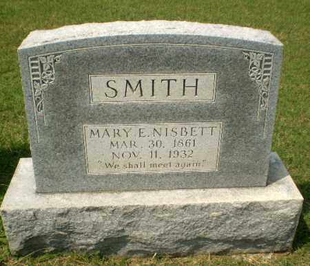 SMITH, MARY E - Craighead County, Arkansas | MARY E SMITH - Arkansas Gravestone Photos