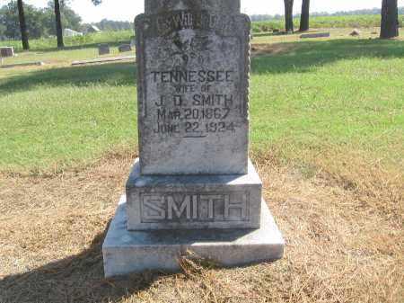 SMITH, TENNESSEE - Craighead County, Arkansas | TENNESSEE SMITH - Arkansas Gravestone Photos