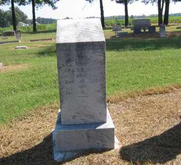 SMITH (VETERAN WWI), WILLIAM JOSEPH - Craighead County, Arkansas | WILLIAM JOSEPH SMITH (VETERAN WWI) - Arkansas Gravestone Photos