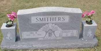 SMITHERS, IDA B. - Craighead County, Arkansas | IDA B. SMITHERS - Arkansas Gravestone Photos