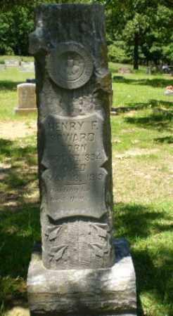 SOWARD, HENRY - Craighead County, Arkansas | HENRY SOWARD - Arkansas Gravestone Photos