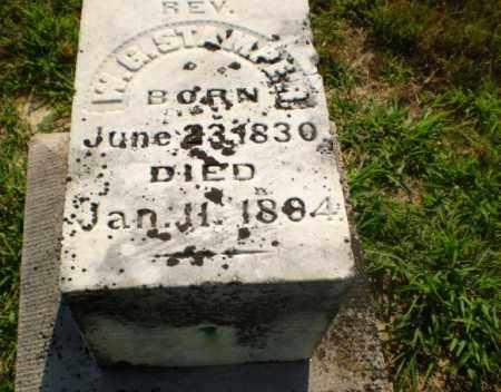 STAMPER, W.G. - Craighead County, Arkansas | W.G. STAMPER - Arkansas Gravestone Photos
