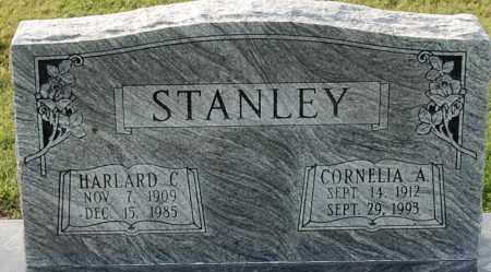STANLEY, CORNELIA A - Craighead County, Arkansas | CORNELIA A STANLEY - Arkansas Gravestone Photos