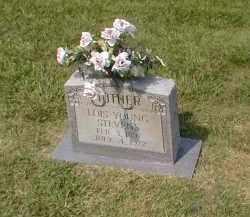 YOUNG STEVENS, LOIS - Craighead County, Arkansas | LOIS YOUNG STEVENS - Arkansas Gravestone Photos