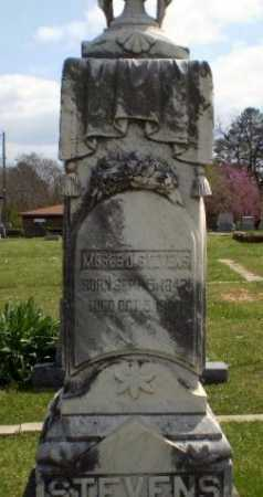 STEVENS, MOSES J - Craighead County, Arkansas   MOSES J STEVENS - Arkansas Gravestone Photos