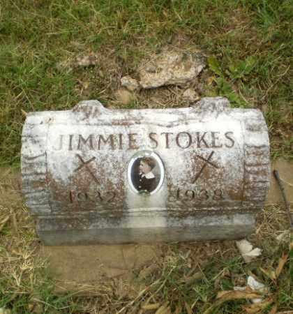 STOKES, JIMMIE - Craighead County, Arkansas | JIMMIE STOKES - Arkansas Gravestone Photos
