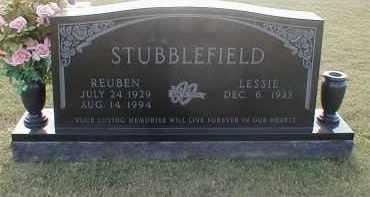 STUBBLEFIELD, REUBEN L. - Craighead County, Arkansas | REUBEN L. STUBBLEFIELD - Arkansas Gravestone Photos