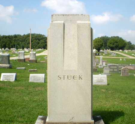 STUCK FAMILY, MEMORIAL - Craighead County, Arkansas | MEMORIAL STUCK FAMILY - Arkansas Gravestone Photos