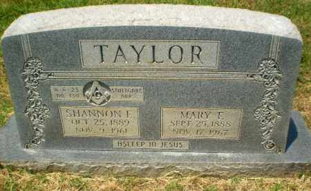 TAYLOR, SHANNON E - Craighead County, Arkansas | SHANNON E TAYLOR - Arkansas Gravestone Photos