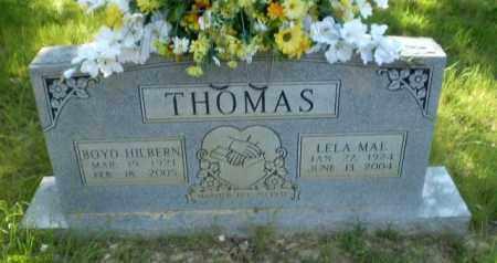 THOMAS, LELA MAE - Craighead County, Arkansas | LELA MAE THOMAS - Arkansas Gravestone Photos