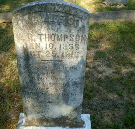 THOMPSON, D.C. - Craighead County, Arkansas | D.C. THOMPSON - Arkansas Gravestone Photos