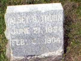 THORN, ALSEY - Craighead County, Arkansas | ALSEY THORN - Arkansas Gravestone Photos