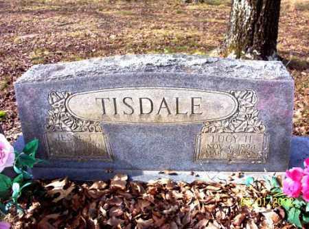 TISDALE, JESSIE - Craighead County, Arkansas   JESSIE TISDALE - Arkansas Gravestone Photos
