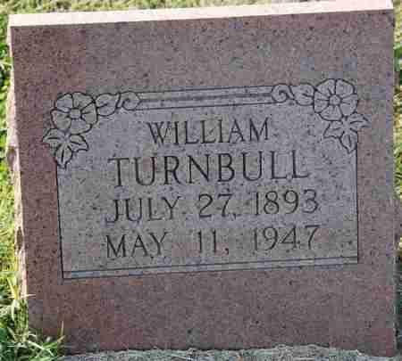 TURNBULL, WILLIAM - Craighead County, Arkansas   WILLIAM TURNBULL - Arkansas Gravestone Photos