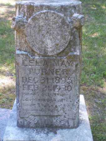 TURNER, LELA MAY - Craighead County, Arkansas | LELA MAY TURNER - Arkansas Gravestone Photos