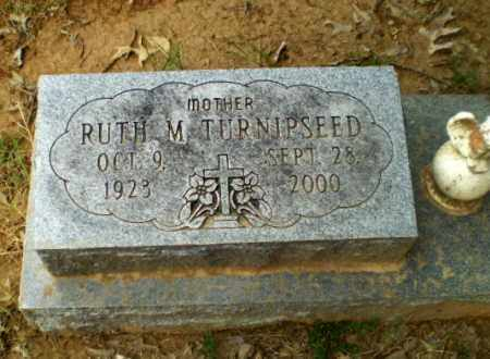 TURNIPSEED, RUTH M - Craighead County, Arkansas | RUTH M TURNIPSEED - Arkansas Gravestone Photos