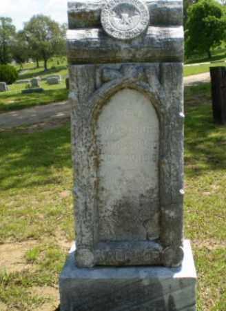 WALDROP, GEORGE - Craighead County, Arkansas | GEORGE WALDROP - Arkansas Gravestone Photos