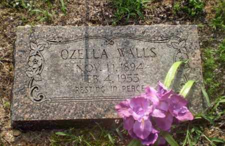 WELLS, OZELLA - Craighead County, Arkansas | OZELLA WELLS - Arkansas Gravestone Photos
