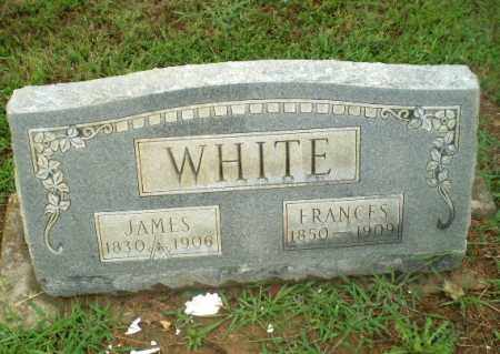 WHITE, FRANCES - Craighead County, Arkansas | FRANCES WHITE - Arkansas Gravestone Photos