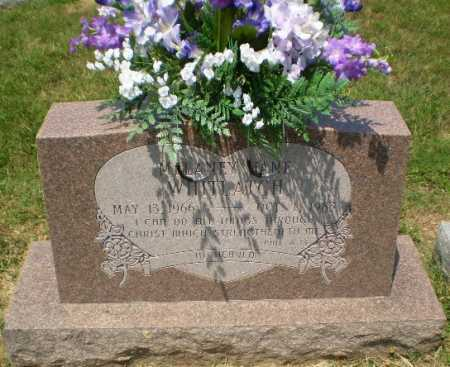 WHITLATCH, MELANEY JANE - Craighead County, Arkansas   MELANEY JANE WHITLATCH - Arkansas Gravestone Photos