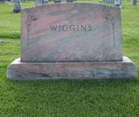 WIGGINS FAMILY, MONUMENT - Craighead County, Arkansas | MONUMENT WIGGINS FAMILY - Arkansas Gravestone Photos