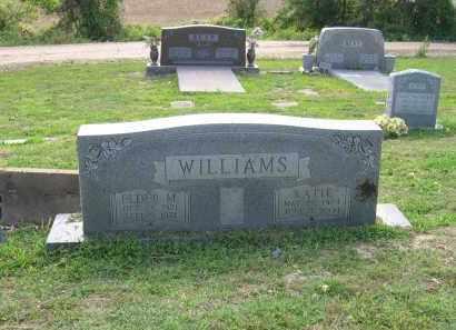 WILLIAMS, KATIE - Craighead County, Arkansas | KATIE WILLIAMS - Arkansas Gravestone Photos