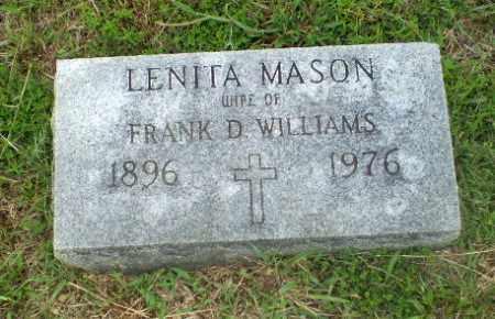 WILLIAMS, LENITA - Craighead County, Arkansas | LENITA WILLIAMS - Arkansas Gravestone Photos