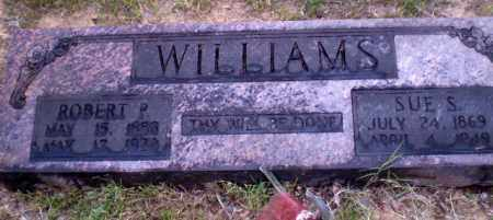 WILLIAMS, ROBERT P - Craighead County, Arkansas | ROBERT P WILLIAMS - Arkansas Gravestone Photos