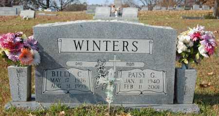 WINTERS, PATSY G. - Craighead County, Arkansas | PATSY G. WINTERS - Arkansas Gravestone Photos