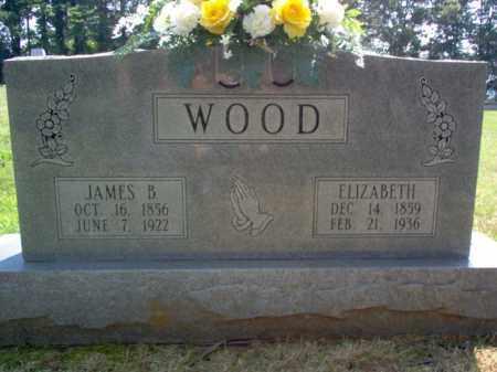 WOOD, JAMES B - Craighead County, Arkansas | JAMES B WOOD - Arkansas Gravestone Photos