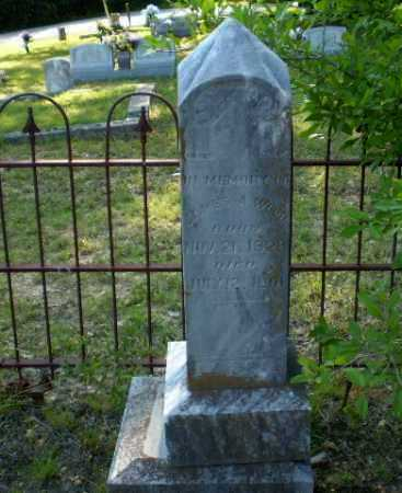 WOOD, JAMES A - Craighead County, Arkansas   JAMES A WOOD - Arkansas Gravestone Photos