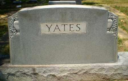 YATES FAMILY STONE,  - Craighead County, Arkansas |  YATES FAMILY STONE - Arkansas Gravestone Photos