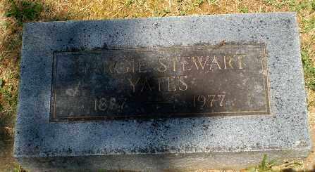 STEWART YATES, MARGIE - Craighead County, Arkansas | MARGIE STEWART YATES - Arkansas Gravestone Photos