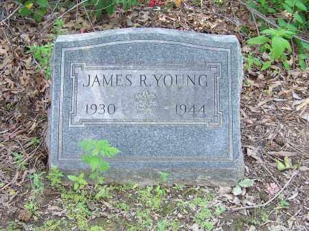 YOUNG, JAMES R. - Craighead County, Arkansas | JAMES R. YOUNG - Arkansas Gravestone Photos