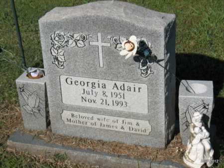 Georgia Adair pics 27