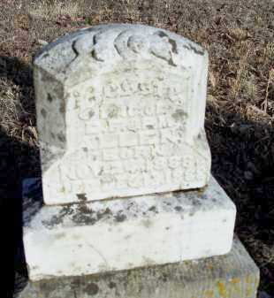 ALLEN, BESSIE - Crawford County, Arkansas | BESSIE ALLEN - Arkansas Gravestone Photos